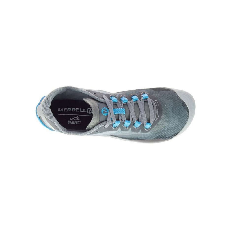 Zapatilla Merrell Vapor Glove 4 WOMAN 4