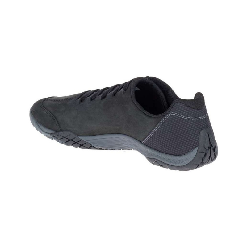 MERRELL CASUAL PARKWAY EMBOSS LACE BLACK 2