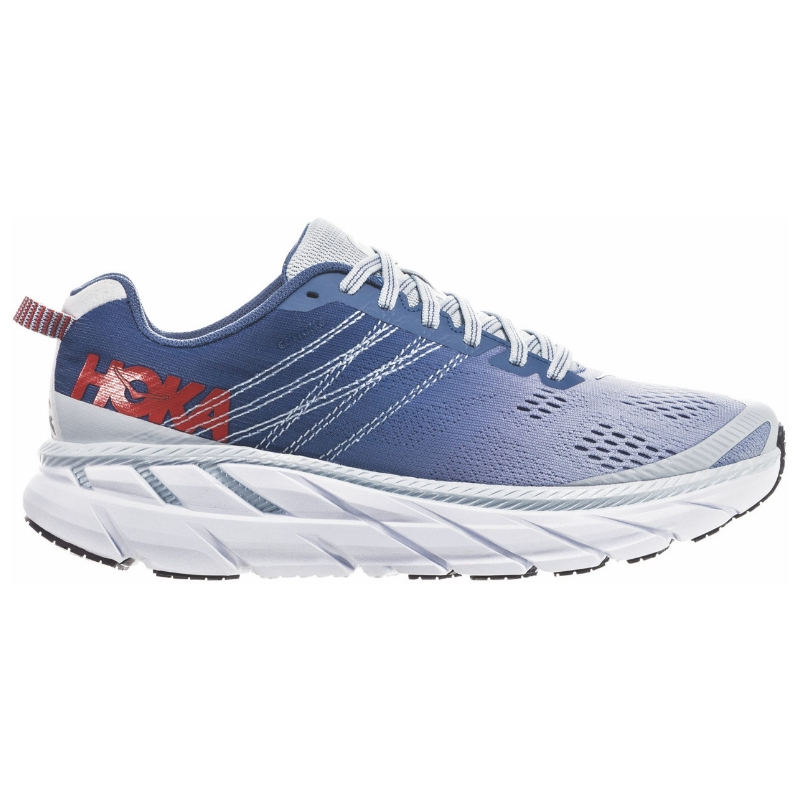 ZAPATILLA HOKA CLIFTON 5 W 4