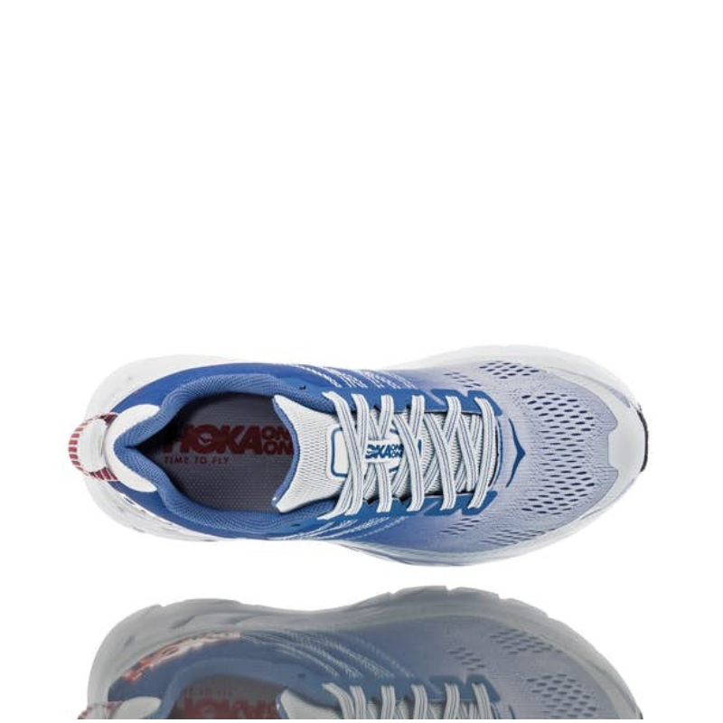 ZAPATILLA HOKA CLIFTON 5 W 6